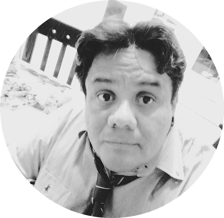 Ricardo Villalpando
